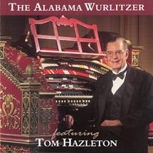 Tom Hazleton Cover