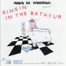 Jim Riggs Cover