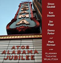 Alabama Jubilee Cover